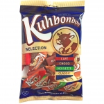 Kuhbonbon Selection