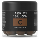 Lakrids by Bülow C Coffee Kieni 125g