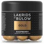 Lakrids by Bülow Gold 125g