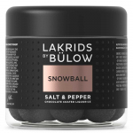 Lakrids by Bülow Snowball 125g