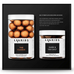 Lakrids by Johan Bülow - Geschenkbox Classic + Dark & Sea Salt 400g