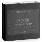 Lakrids by Bülow - Raw Liquorice Powder 40g