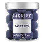 Lakrids by Johan Bülow - Wild Blueberry