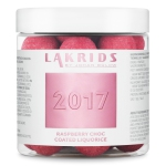 Lakrids by Johan Bülow 2017 - Raspberry Choc Coated Liquorice