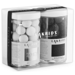 Lakrids by Johan Bülow Double Trouble White Snowball + Black Snowball