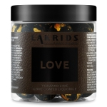 Lakrids by Johan Bülow LOVE Yuzo & Lime Choc