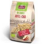 Lambertz Bio Cookies Apfel-Chia