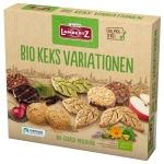Lambertz Bio Keks Variationen 320g