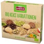 Lambertz Bio Keks Variationen