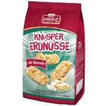 Lambertz Knusper-Erdnüsse mit Meersalz 150g