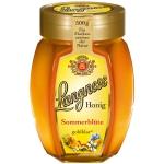 Langnese Honig Sommerblüte goldklar 500g