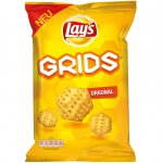 Lay's Grids Original