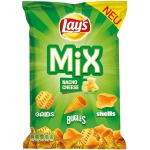 Lay's Mix Nacho Cheese