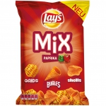 Lay's Mix Paprika
