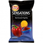 Lay's Sensations Red Sweet Paprika