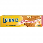 Leibniz Butterkeks 30% weniger Zucker