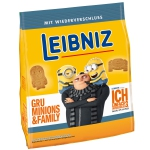 Leibniz Gru Minions & Family
