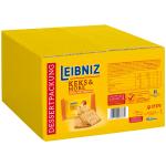 Leibniz Keks & More Apfel-Zimt-Crunch Dessertpackung 96er Catering-Karton