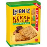 Leibniz Keks & More Haselnuss-Schoko