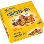 Leibniz Knusper-Mix 2x500g