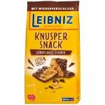 Leibniz Knusper Snack Cornflakes Schoko