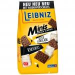 Leibniz Minis Black'n White