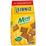 Leibniz Minis Vollkorn 125g