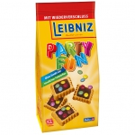Leibniz Party Fun