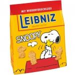 Leibniz Snoopy