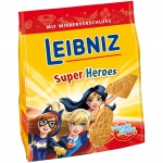 Leibniz Super Heroes DC Super Hero Girls