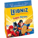 Leibniz Super Heroes Justice League