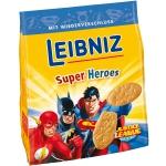 Leibniz Super Heroes Justice League