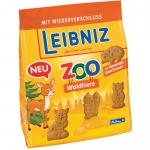 Leibniz Zoo Waldtiere