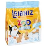 Leibniz Zoo Wintertiere