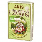 les Anis De Flavigny Pocketbox Anis
