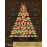 Leupoldt Lebkuchen Adventskalender
