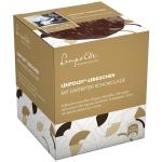 Leupoldt Lebkuchen Zartbitter Schokolade 150g