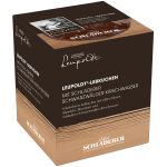 Leupoldt Lebkuchen Premium Schladerer Kirschwasser 180g