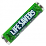 Life Savers Mints Wint O Green 24g