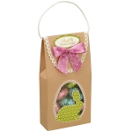 """Lindt """"Frohe Ostern"""" Standbeutel 150g"""