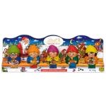Lindt Choco-Spaß Mini-Weihnachtshelfer