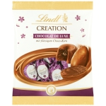 Lindt Creation Chocolat De Luxe Eier