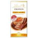 Lindt Creation Crème Brûlée 150g Probierpreis -26%