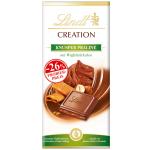 Lindt Creation Knusper Praliné -26% Probierpreis