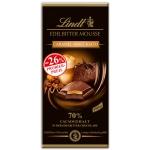 Lindt Edelbitter Mousse Caramel-Macchiato -26% Probierpreis