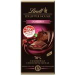 Lindt Edelbitter Mousse Cranberry -26% Probierpreis
