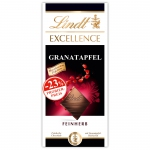 Lindt Excellence Granatapfel Probierpreis -23%