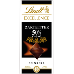 Lindt Excellence Zartbitter 50% 100g