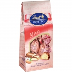 Lindt Fioretto Minis Marzipan 115g