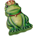 Lindt Froschkönig Dose